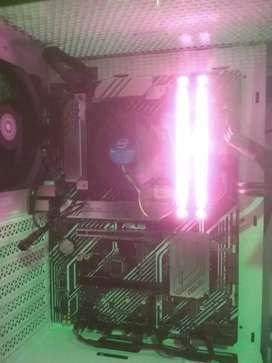 Computador Gaymer i5 décima generacion