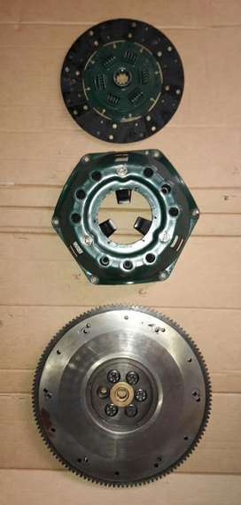 Conjunto Embrague Ford Falcon