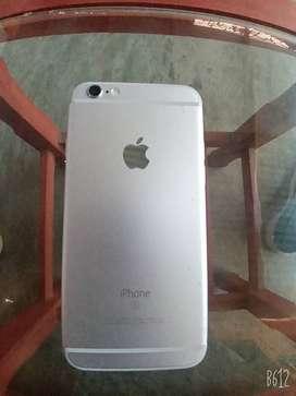 Iphone 6scomo repuesto