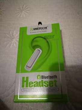 Manos libres Bluetooth llamadas