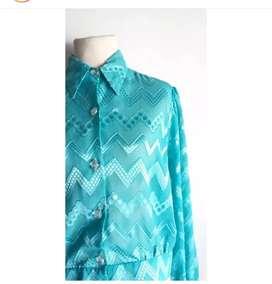 Vestidos de vestir vintage