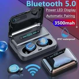 Audifonos manos libres Bluetooth