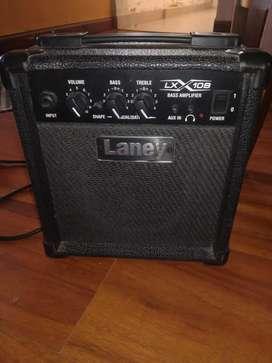 Amplificador para bajo Laney Lx 10B
