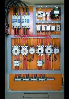 eléctrica, instalación y mantenimiento