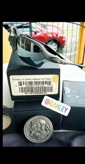 Oakley Romeo2