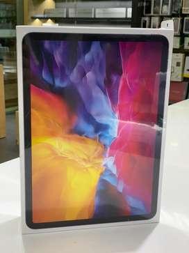 """Nueva Ipad pro 11"""" 2020 256gb space gray (tablet)"""