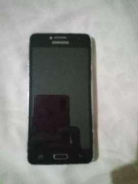 Se vende Samsung J2 prime