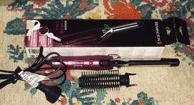Rizador remington