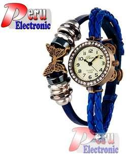 Relojes Damas Deportivos y Casuales desde 15 soles