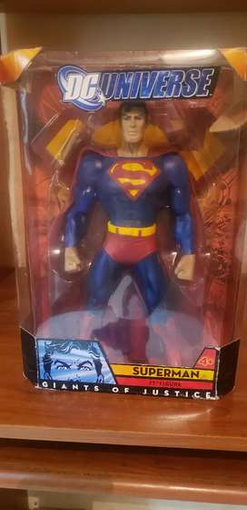 Superman Giants of Justice