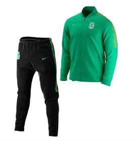 Sudadera hombre Nike Ateltico Nacional