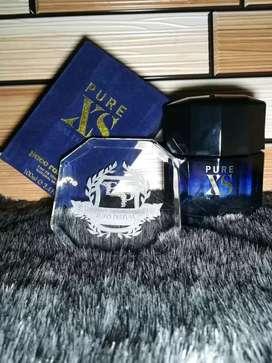 Perfume xs pure men