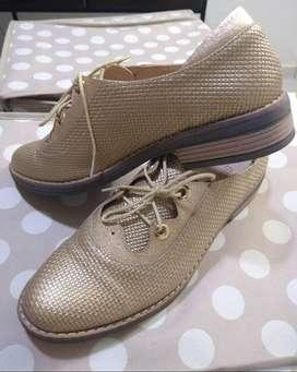 Zapatos de mujer, 100% cuero, hermosos y elegantes!