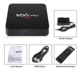 TV BOX 32 GN