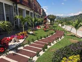 Venta 6 Lotes Cementerio Prados de Paz
