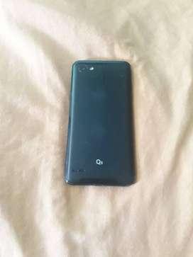 Vendo LG Q6 32 GB