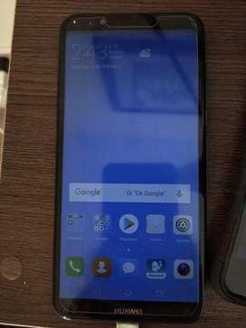 Huawei  Y7 2018. Excelente estado