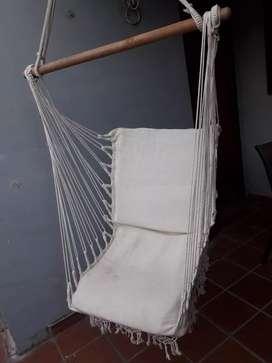 Silla colgante - silla paraguaya