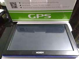 GPS Xgody 886