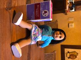 Muñeca original american Girl