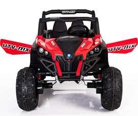 Go Kart A Bateria Carro Arenero Carro 4x4 4 Motores 2019