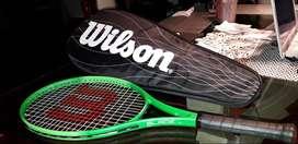 Raqueta de tenis Wilson, Blade feel 26