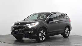 Honda CR-V 2016 gasolina