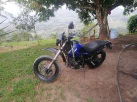 Moto skt sm 200