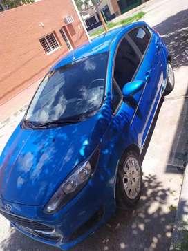 Ford Fiesta Kinetick Design 2016 1.6L S