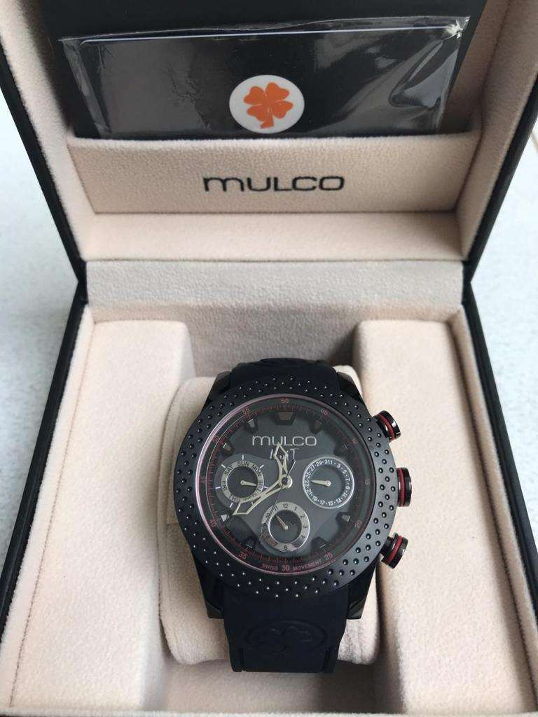 Reloj Mulco Nuit 0
