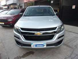 Chevrolet S10 (T/Diesel) Ls Doble Cabina 4x2 Full Jr Automotores