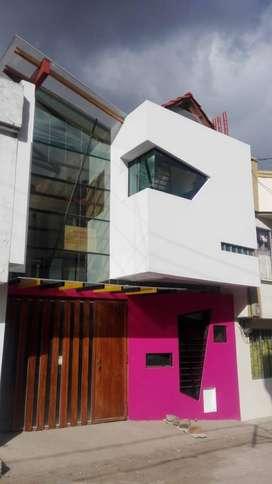 Venta de una casa confortable para estrenar en Tuquerres Nariño