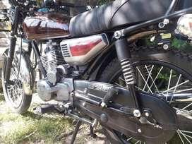 Zanella sapucai 150cc FULL practicamente sin uso.