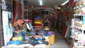 Muy Rentable Supermercado, tienda y Granero, Comida y accesorios para mascotas en El Muelle, Engativá