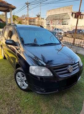 Volkswagen  Suran 2008