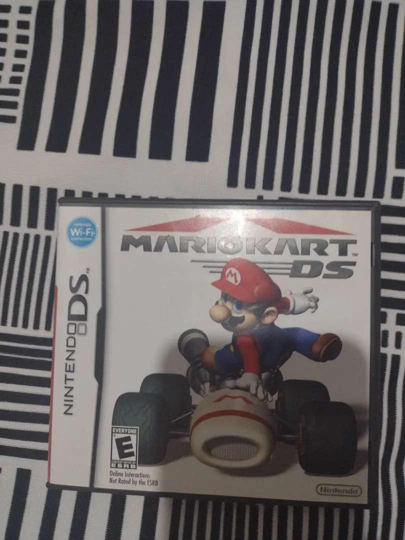 Mario kard Ds