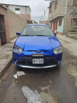 Subaru impresa ej15