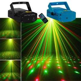Vendo Laser multipuntos usado