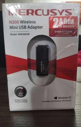 USB Wifi Mercusys