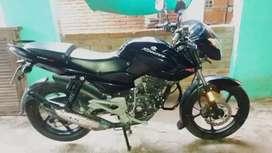 Rouser 135 cc