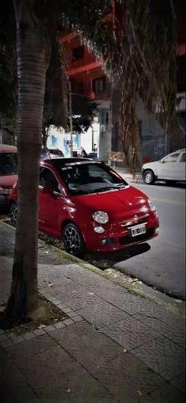 Fiat 500 Moderno 1.4 Sport