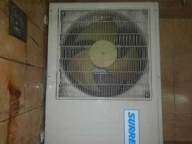 Aire 9000 frigorias f/c