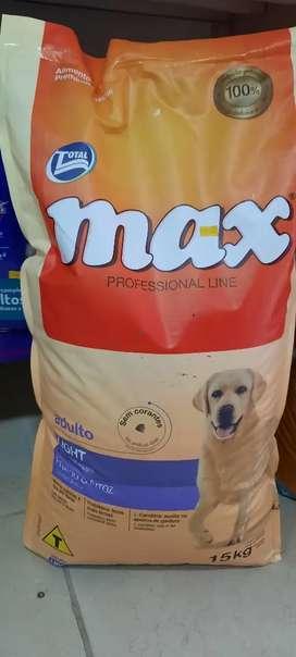 Max profesional line