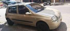 Renault clio en Bucaramanga