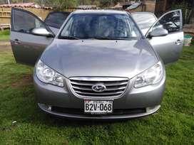 Ocasión Hyundai elantra 2010 modelo 2011