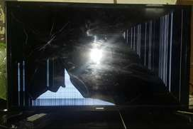 Samsung Smart Tv 32 Un32j4300dgczb