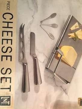 Set corta queso