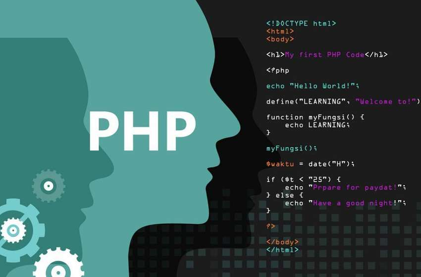 Programador Experto Php Serio 0