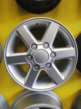 Rines 16 de Dimax Chevrolet Originales