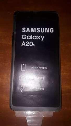 Liquido Samsung A20